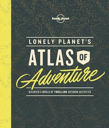 Descargar Lonely Planet'S Atlas Of Adventure 1 -Ingles Aa.Vv