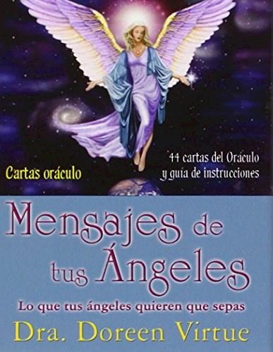 Descargar Mensajes De Tus Angeles ( Libro + Cartas ) Steinbrun Virtue