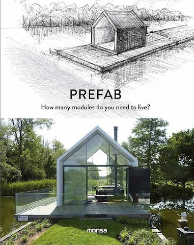 Descargar Prefab . How Many Modules Do You Need To Live ? Aa.Vv