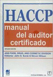 Descargar Haccp : Manual Del Auditor Certificado Asq Food