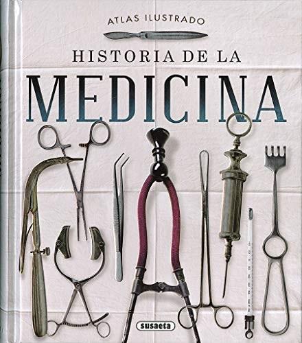 Descargar Atlas Ilustrado Historia De La Medicina Aa.Vv
