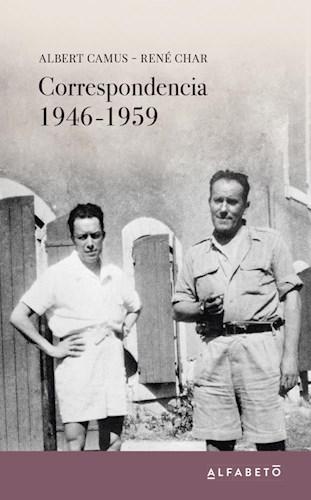 Descargar Correspondencia 1946-1959 Camus Albert