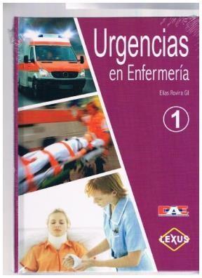 Descargar Urgencias En Enfermeria 2 Volumenes