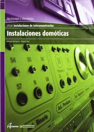 Descargar Instalaciones Domoticas