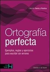 Descargar Ortografia Perfecta De Vicenti Graciela S.