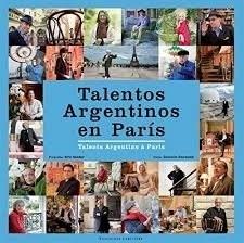 Descargar Talentos Argentinos En Paris (Tapa Dura) Raymond Danielle