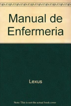 Descargar Manual De Enfermeria Lexus Con Cd Rom