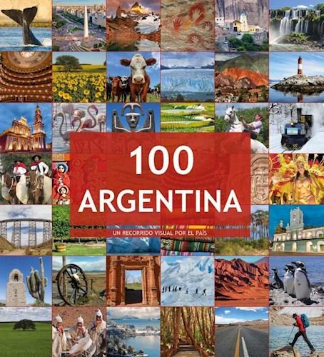 Libro 100 Argentina