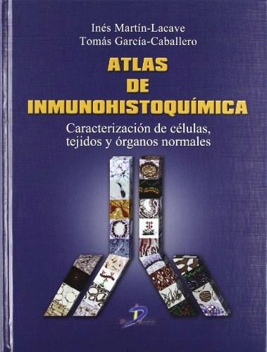 Libro Atlas De Inmunohistoquimica