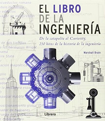 Libro El Libro De La Ingenieria