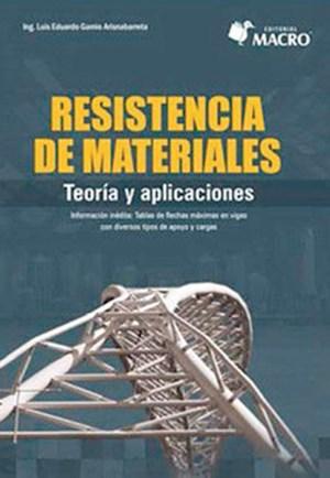 Libro Resistencia De Materiales