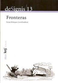 Libro 13. Designis  Fronteras