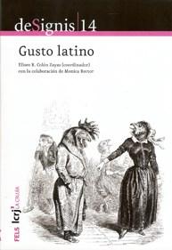 Libro 14. Designis  Gusto Latino
