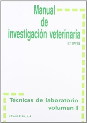 Libro 2. Manual Investigacion Veterinaria