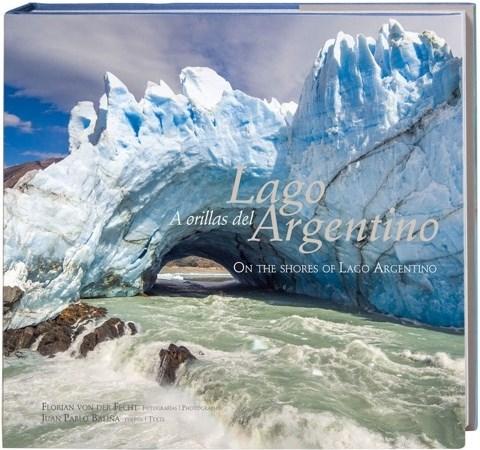 Libro A Orillas Del Lago Argentino