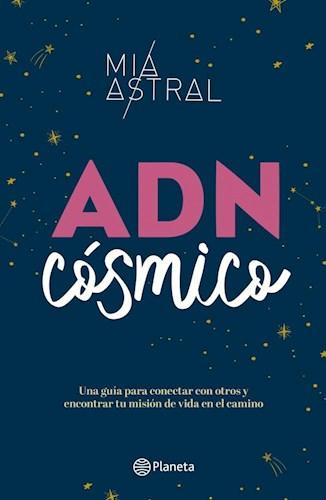 Libro Adn Cosmico
