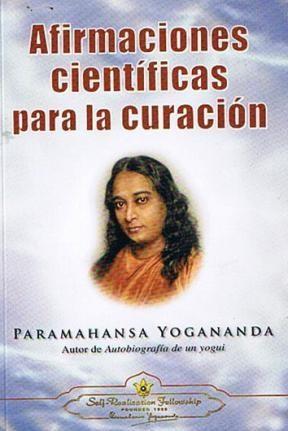 Libro Afirmaciones Cientificas Para La Curacion