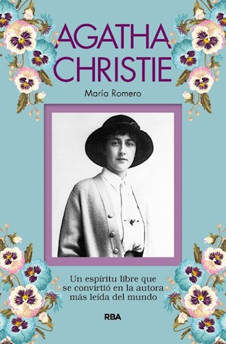 Libro Agatha Christie