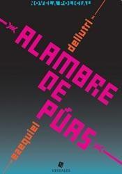 Libro Alambre De Puas