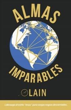 Libro Almas Imparables