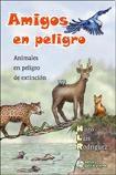 Libro Amigos En Peligro