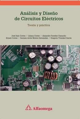 Libro Analisis Y Diseño De Circuitos Electricos