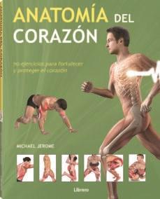 Libro Anatomia Del Corazon