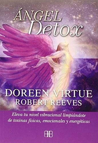 Libro Angel Detox