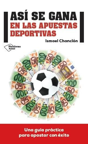 Libro Asi Se Gana En Las Apuestas Deportivas