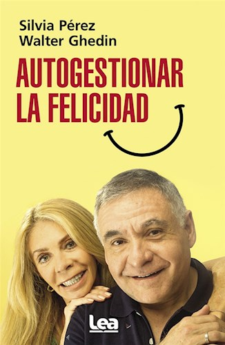 Libro Autogestionar La Felicidad