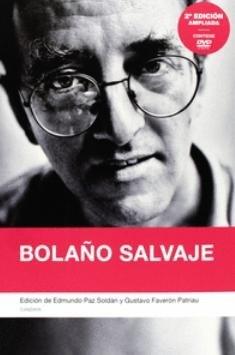 Libro Bolaño Salvaje