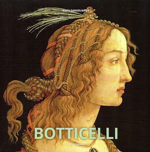 Libro Boticelli