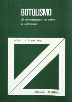Libro Botulismo