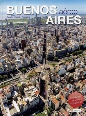 Libro Buenos Aires Aereo
