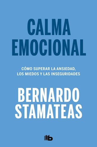 Libro Calma Emocional