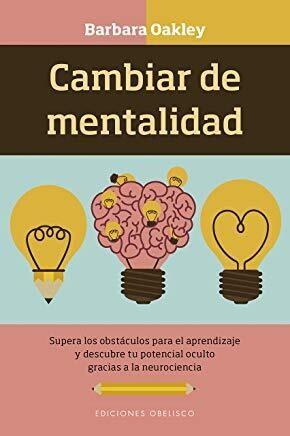 Libro Cambiar De Mentalidad