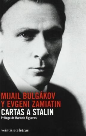 Libro Cartas A Stalin