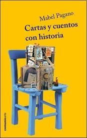 Libro Cartas Y Cuentos Con Historia