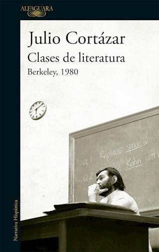 Libro Clases De Literatura