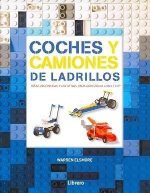 Libro Coches Y Camiones De Ladrillos
