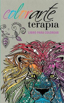 Libro Colorarteterapia