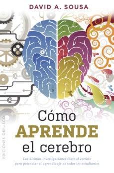 Libro Como Aprende El Cerebro