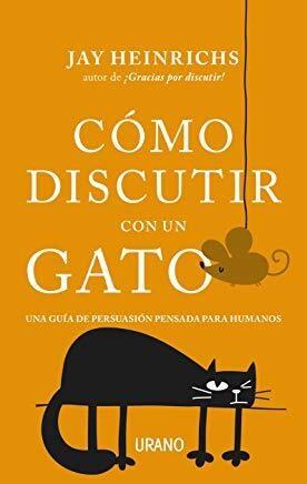 Libro Como Discutir Con Un Gato