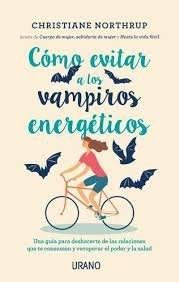 Libro Como Evitar A Los Vampiros Energeticos