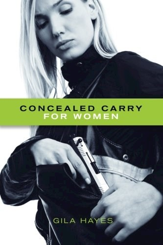 Libro Concealed Carry For Women