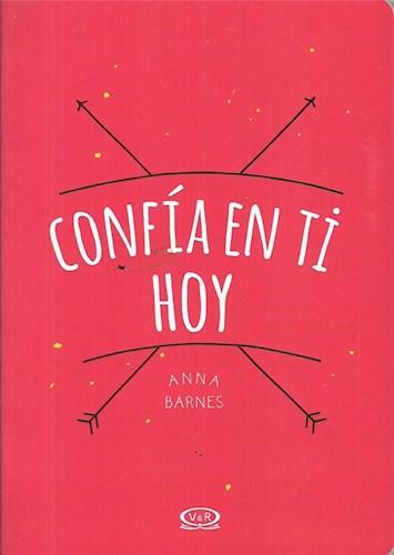 Libro Confia En Ti Hoy