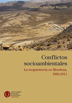 Libro Conflictos Socioambientales