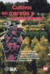 Libro Cultivos En Macetas Y Contenedores