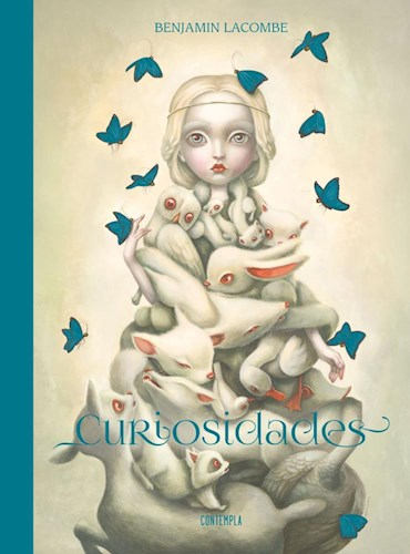 Libro Curiosidades