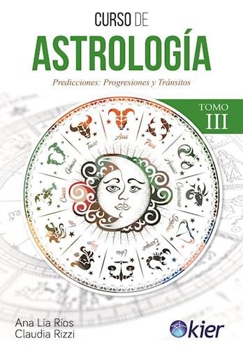Libro Curso De Astrologia ( Tomo 3 )